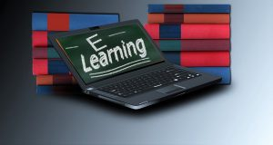 lended learning définition