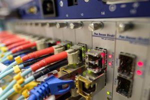 éligibilité fibre internet