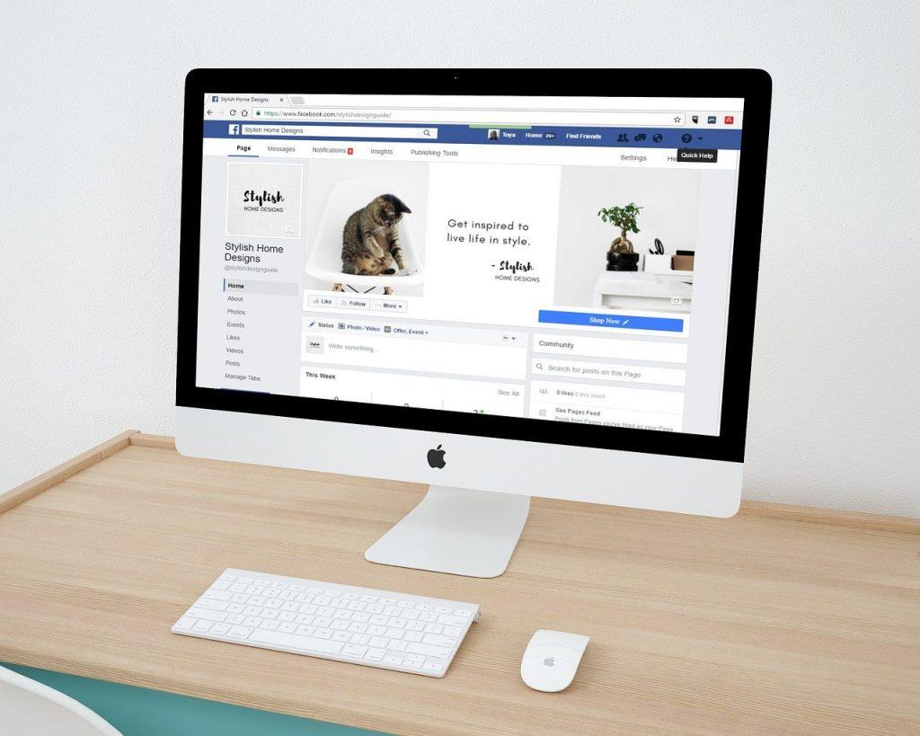 agence facebook ads